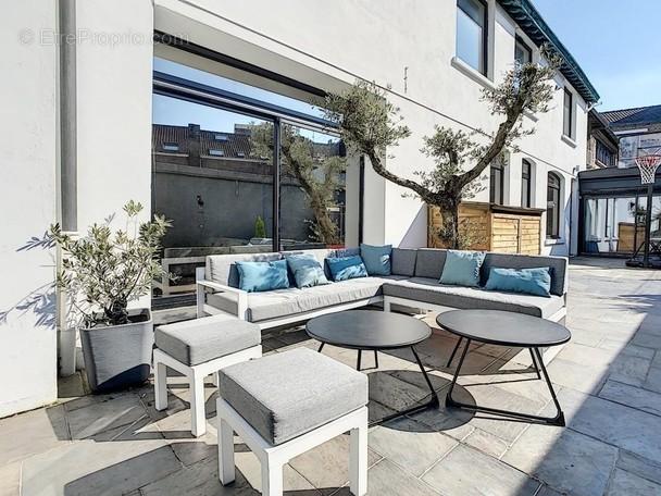 Appartement à LA MADELEINE