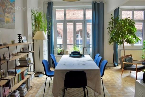 Appartement à LILLE