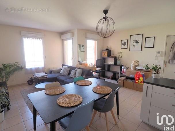 Photo 1 - Appartement à LYON-9E