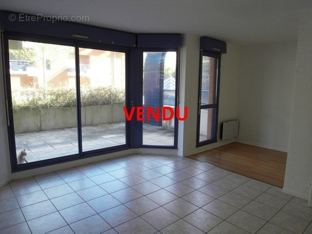 Appartement à TOULOUSE