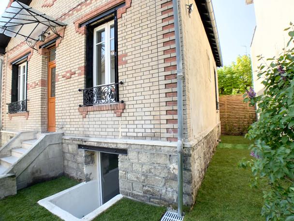 Maison a vendre colombes - 5 pièce(s) - 95 m2 - Surfyn