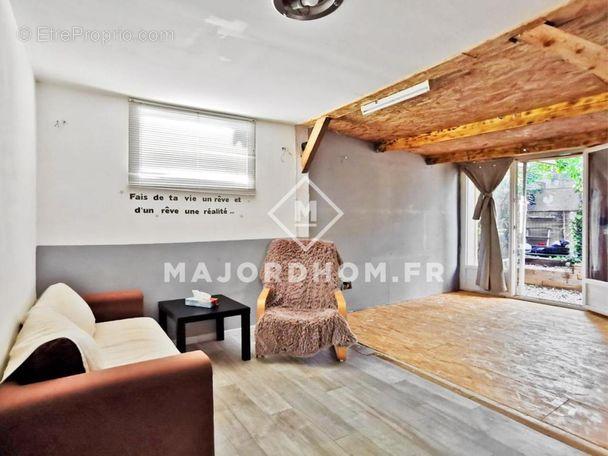 Maison à MARSEILLE-11E