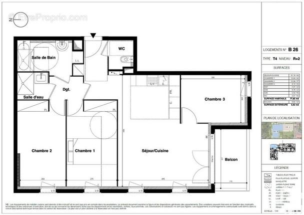 Photo 1 - Appartement à MARSEILLE-13E