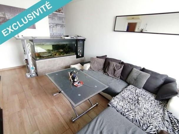 Photo 1 - Appartement à MONTPELLIER