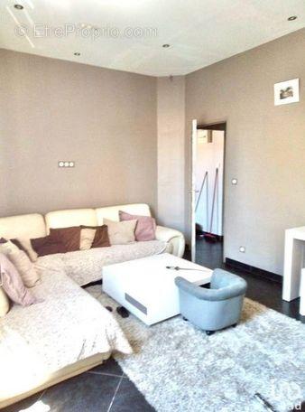 Photo 3 - Maison à MARSEILLE-14E