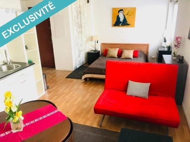 Photo 1 - Appartement à CANNES
