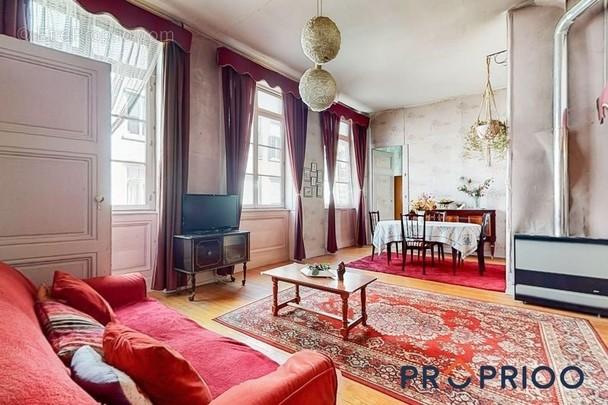 Photo 1 - Appartement à LYON-4E