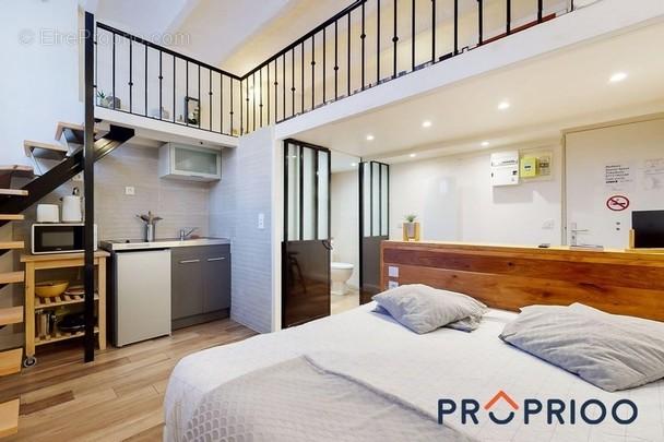Photo 1 - Appartement à LYON-1E
