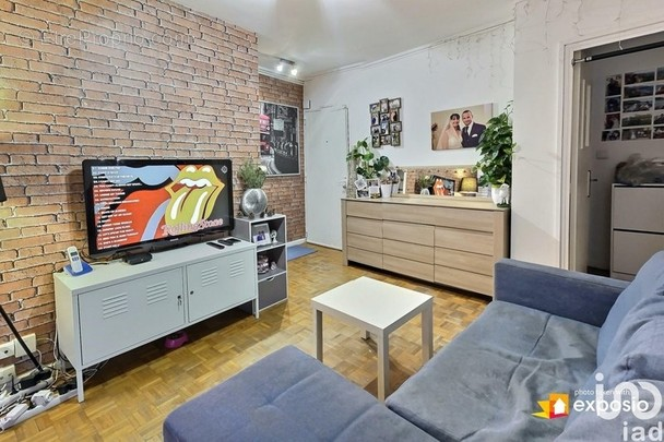 Photo 1 - Appartement à MARSEILLE-7E