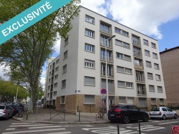 Photo 1 - Appartement à LYON-7E
