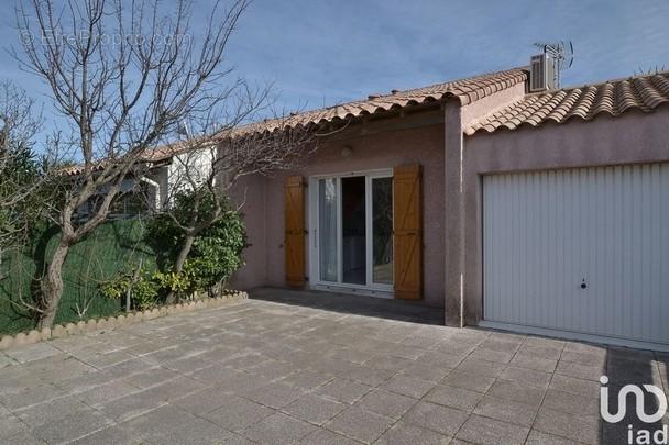 Photo 1 - Maison à PORT-LA-NOUVELLE