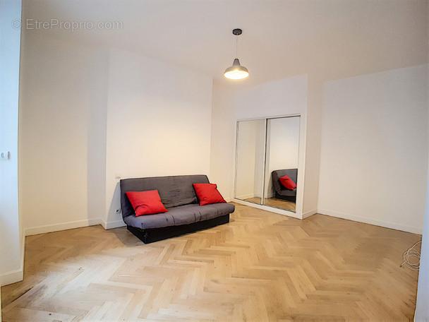 Appartement à LYON-2E