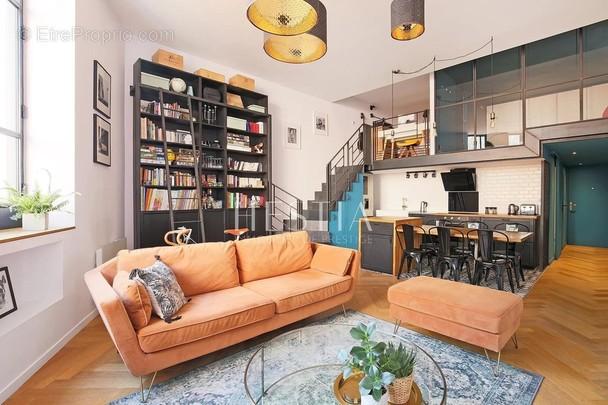 Appartement à LYON-4E