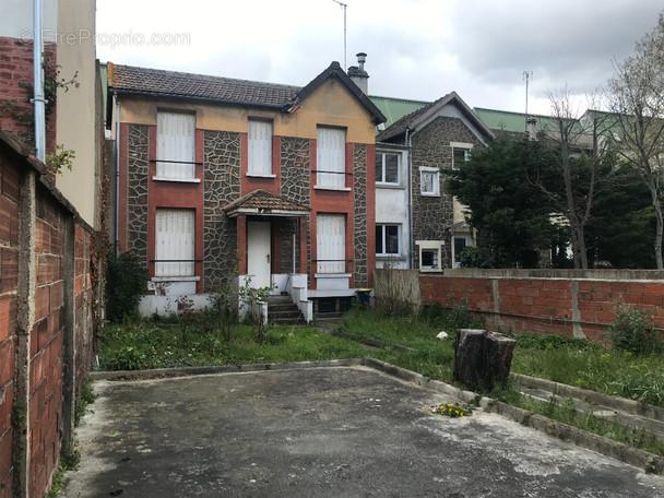 Maison a vendre colombes - 4 pièce(s) - 59 m2 - Surfyn