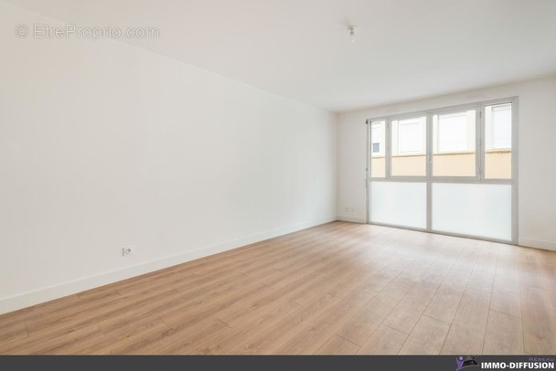 Appartement à LYON-3E