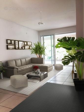 Appartement à FORT-DE-FRANCE