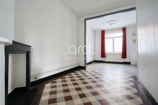 Appartement à LAMBERSART
