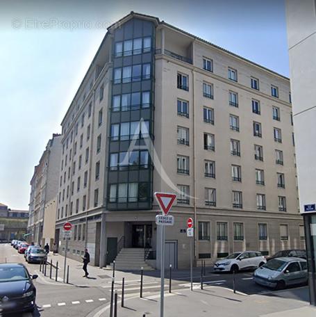 Appartement à LYON-7E