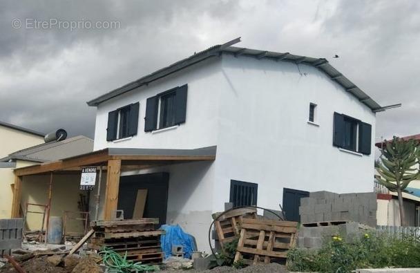 Maison à LE TAMPON