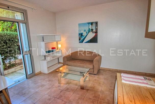 Appartement à BEAULIEU-SUR-MER